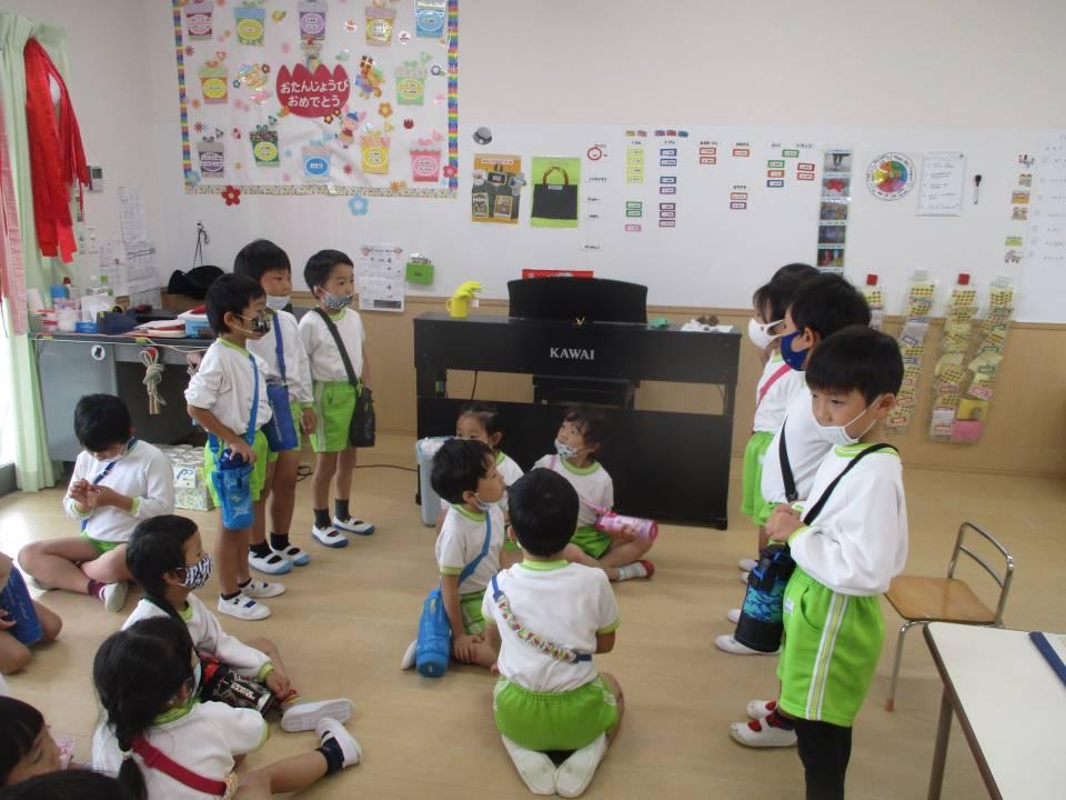9月研究活動『聖徳太子ゲーム?!』
