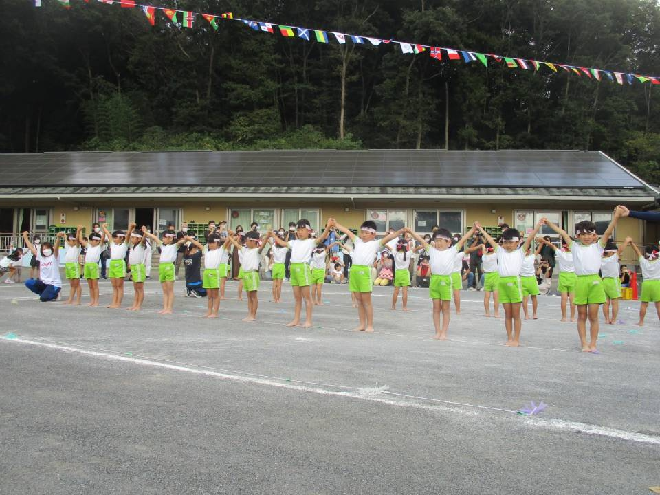 運動会 (組体操)